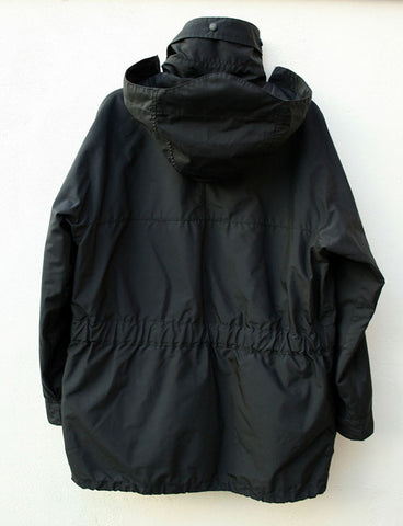 CP Company Urban Protection Munch Jacket 1998 Reverse Angle