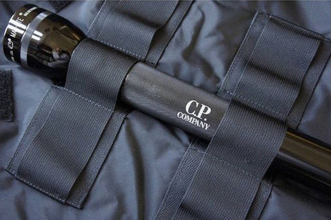 CP Company Urban Protection Solo Jacket Torch