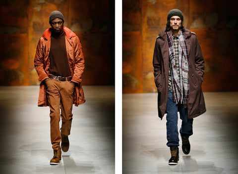 CP Company Wallace Faulds Autumn Winter 2010