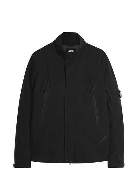 C.P. Company Pro-Tek Short Jacket in Black