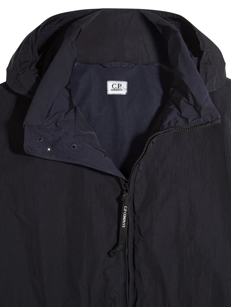 C.P. Company Chrome Short Jacket in Blue