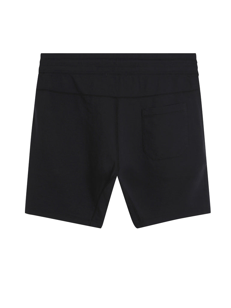 C.P. Company GD Shorts in Black