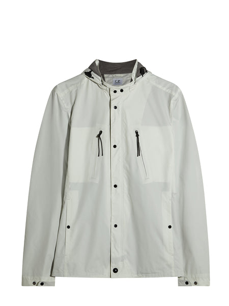 Micro M Overshirt in Dust