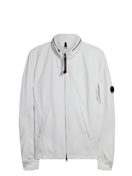 Shell Harrington in Tapioca White
