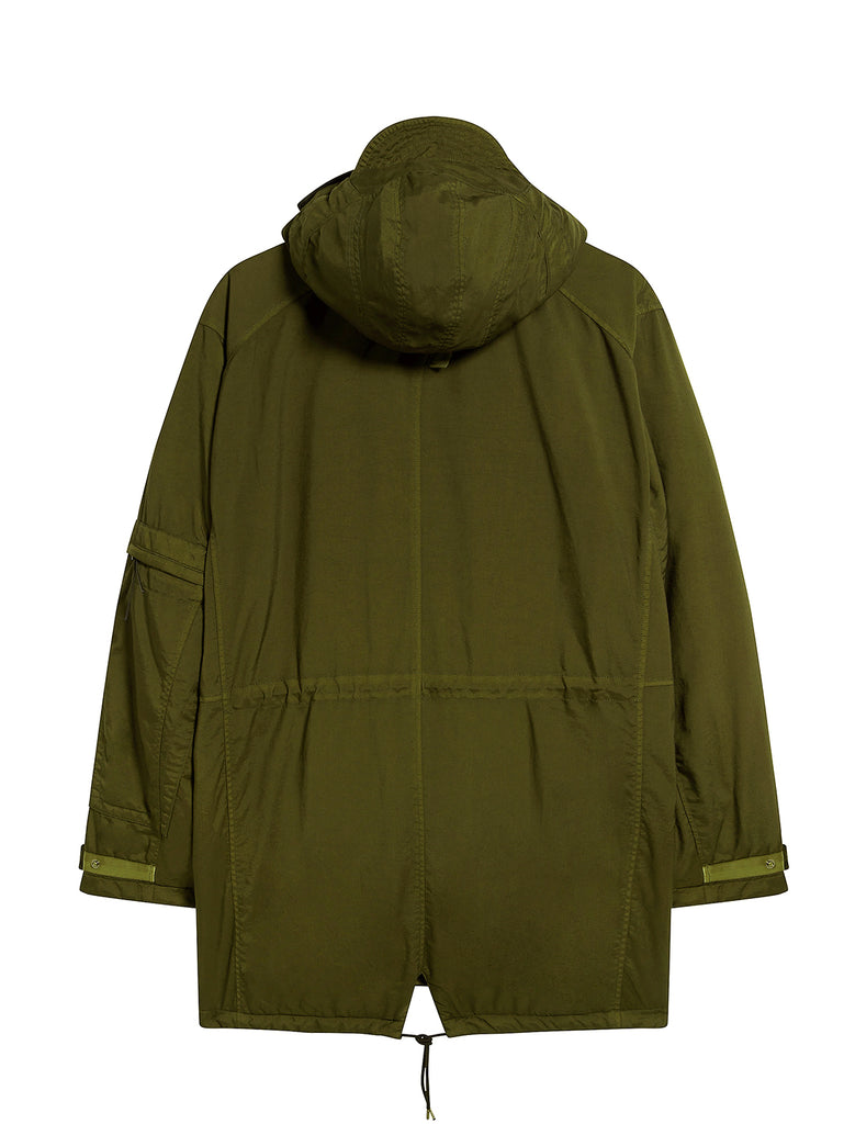 Taylon P Urban Protection Series Utility Parka in Ivy Green