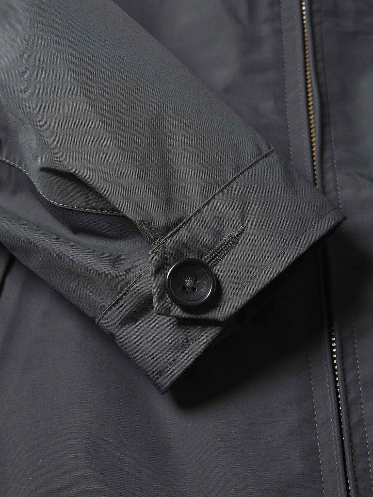 Ten c / NASTRATO Anorak in Grey