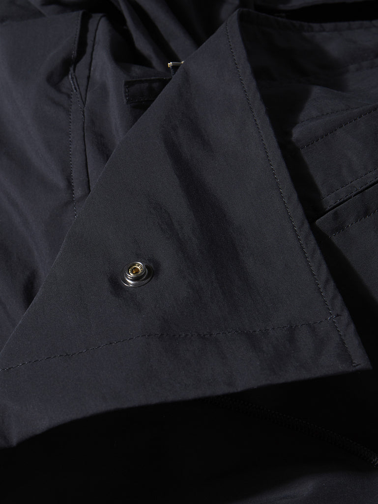 Ten C Field Jacket in Navy