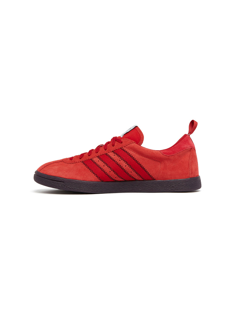 Tobacco Sneaker In St Brick/Red Night F17/Surf Red