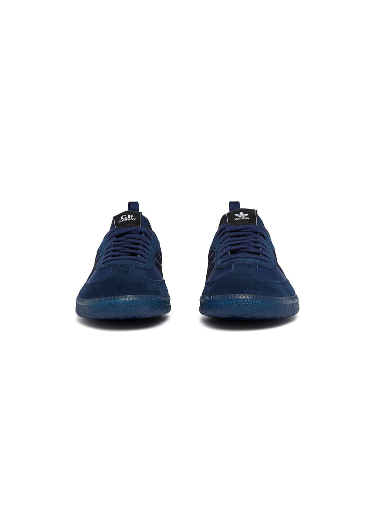 Samba Sneaker In Dark Blue/Night Sky/Dark Purple