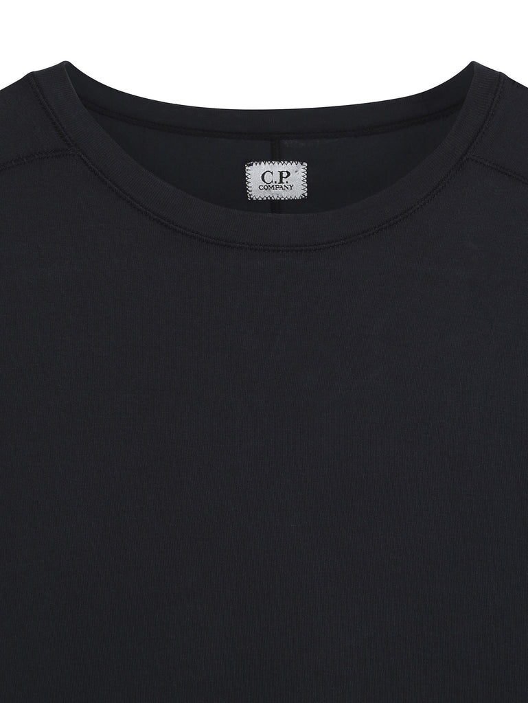C.P. Company LS T-shirt in Blue