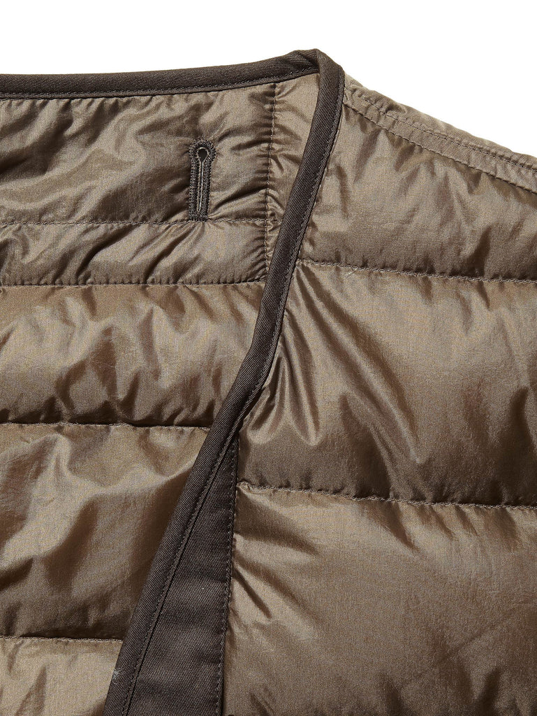 Ten c / Down Liner in Khaki