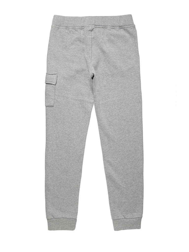 Undersixteen Fleece Trousers in Grey