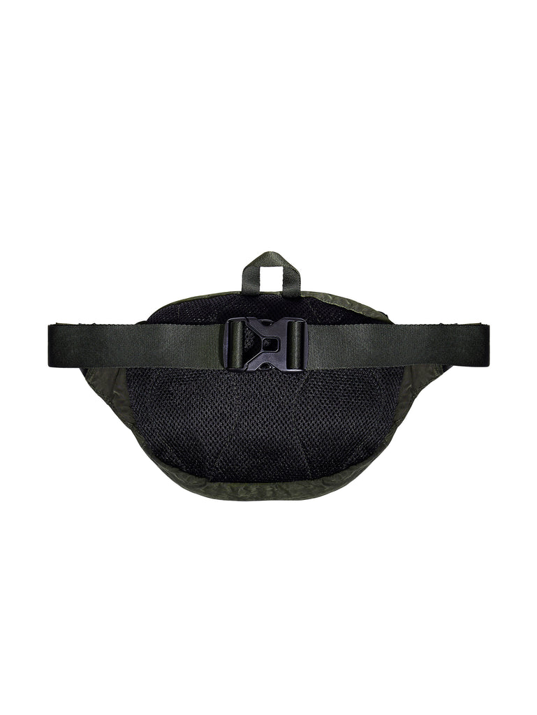 GD Sateen Lens Waist Bag in Cloudburst