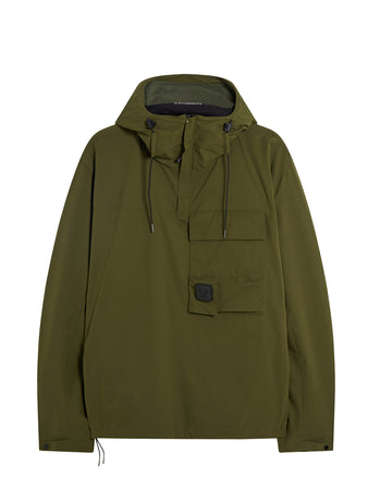 Pro-Tek Urban Protection Series Hoodie in Ivy Green
