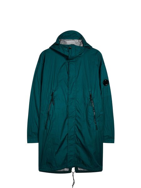 Nyfoil Parka in Green Gables