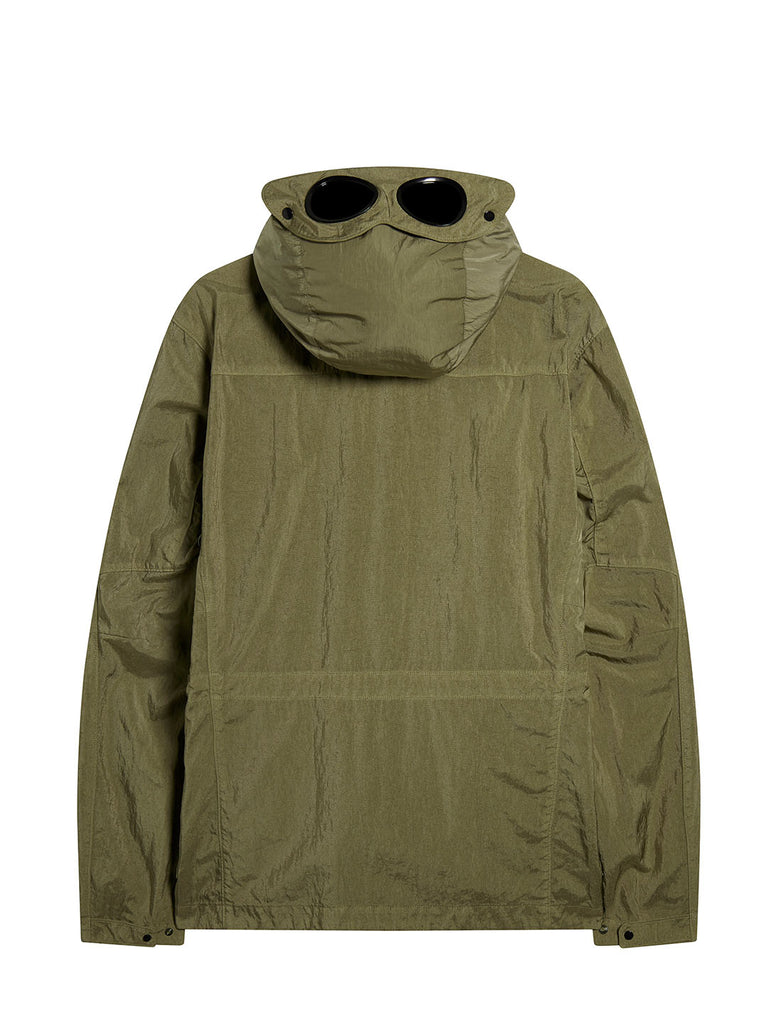 Quartz Goggle Jacket in Kelp