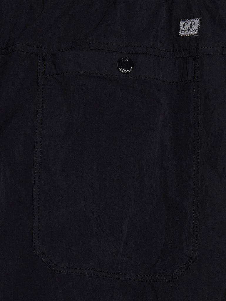50 Fili Trouser in Total Eclipse