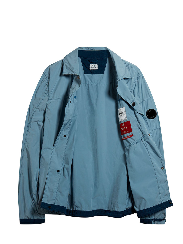 Hilite Lens Jacket in Ashley Blue