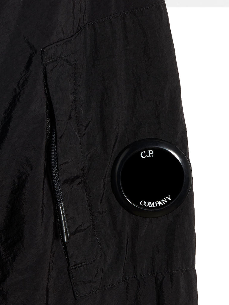 CR-L Medium Lens Jacket in Black