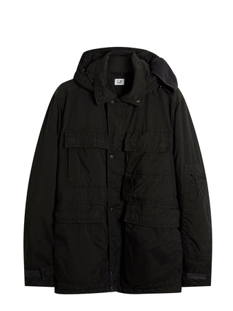 Taylon P Urban Protection Series Utility Jacket in Black