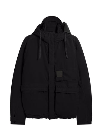 Taylon P Urban Protection Series Medium Jacket in Black