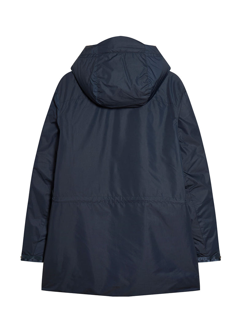Micro-M Utility Parka in Total Eclipse