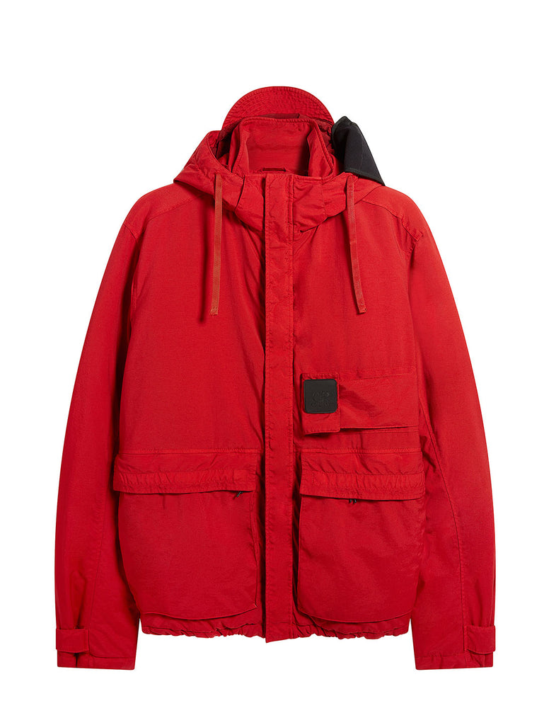 Taylon P Urban Protection Series Medium Jacket in Pompeian Red