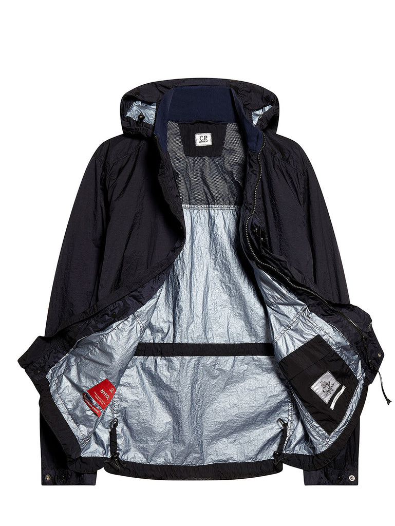 Nyfoil Goggle Jacket in Total Eclipse