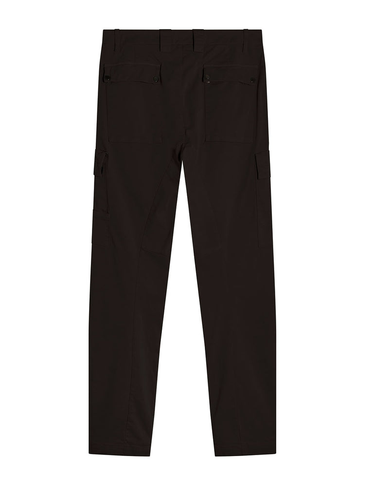 Stretch Sateen Urban Protection Series Pants in Black