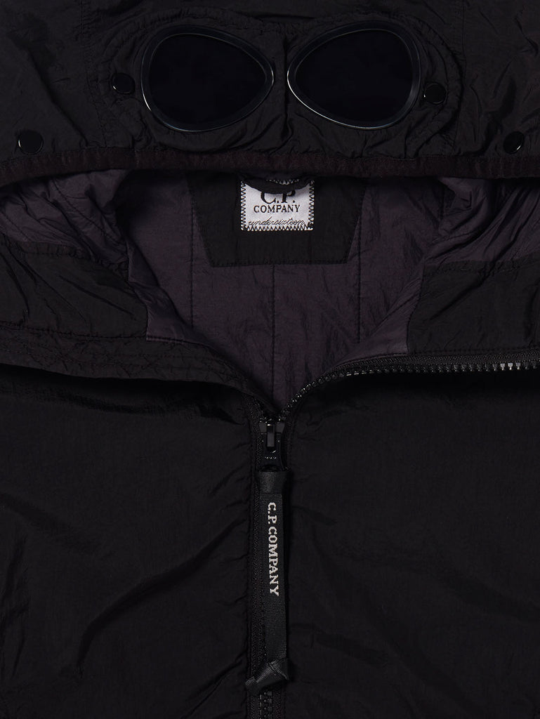 Undersixteen CR-L Padded Goggle Jacket in Black