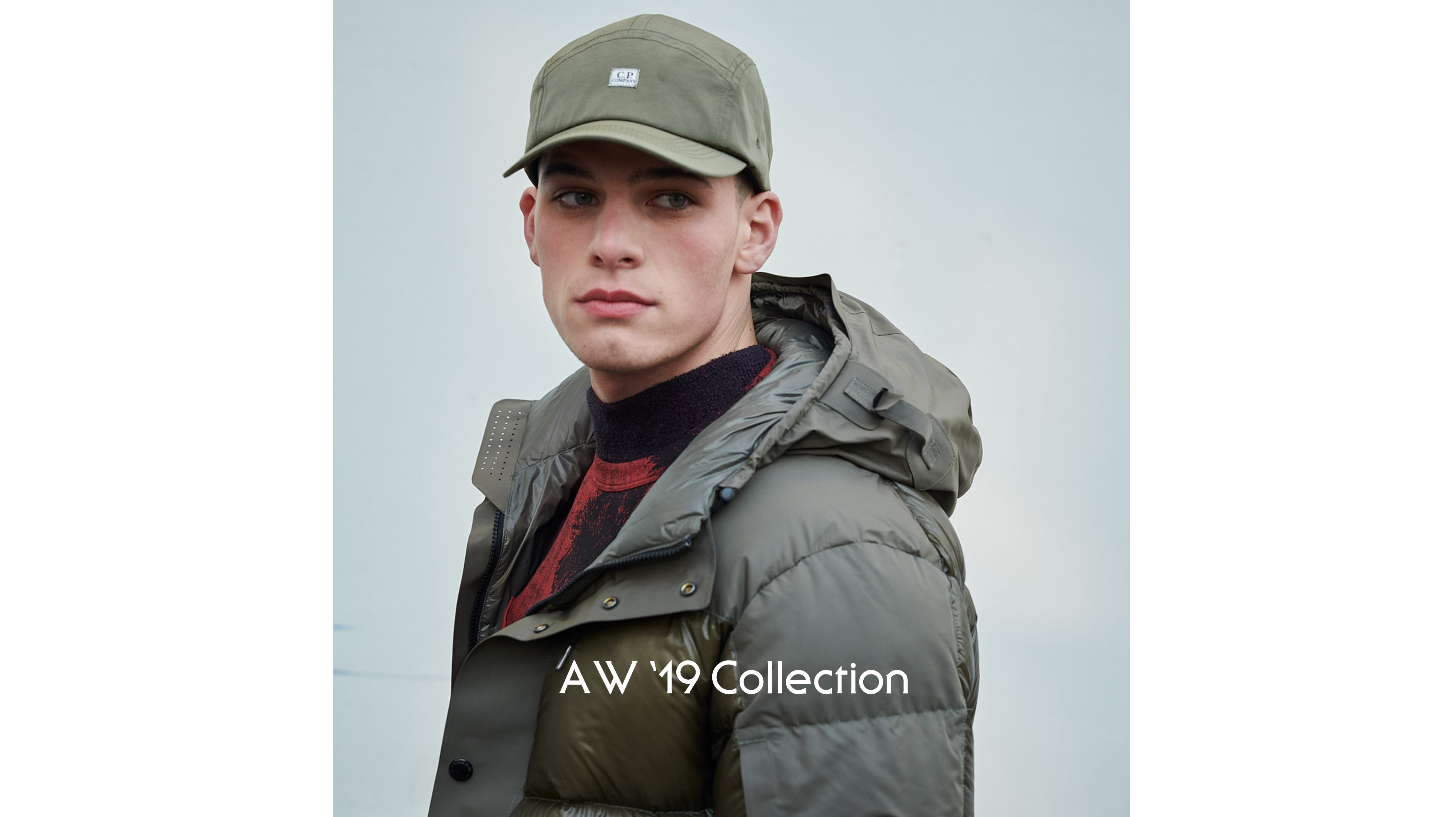 C.P. Company AW'19 Collection