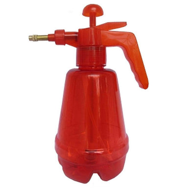 TopMart Garden Pressure Sprayer Bottle 1.5 Litre Manual Sprayer