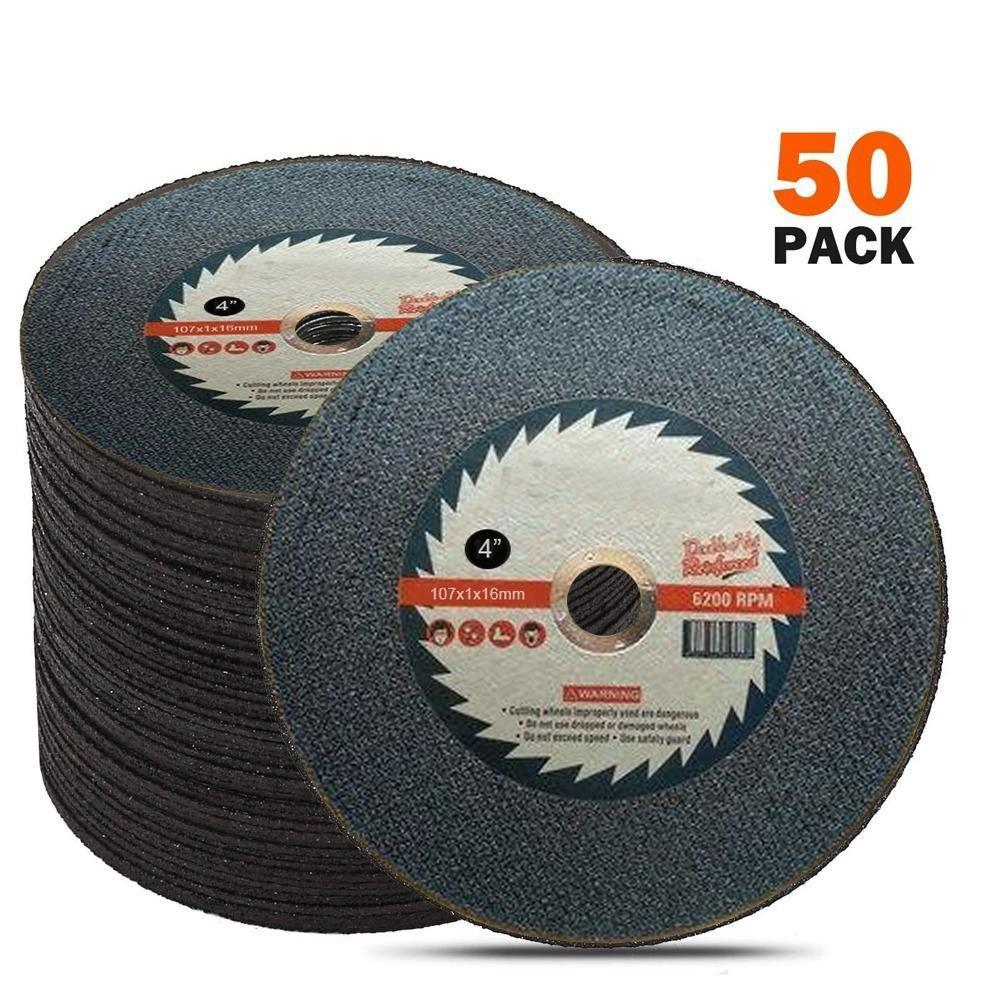 TopMart Steel and Iron Cutting Wheel 4