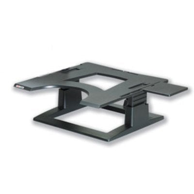 3M Adjustable Notebook Riser Laptop Stand LX500