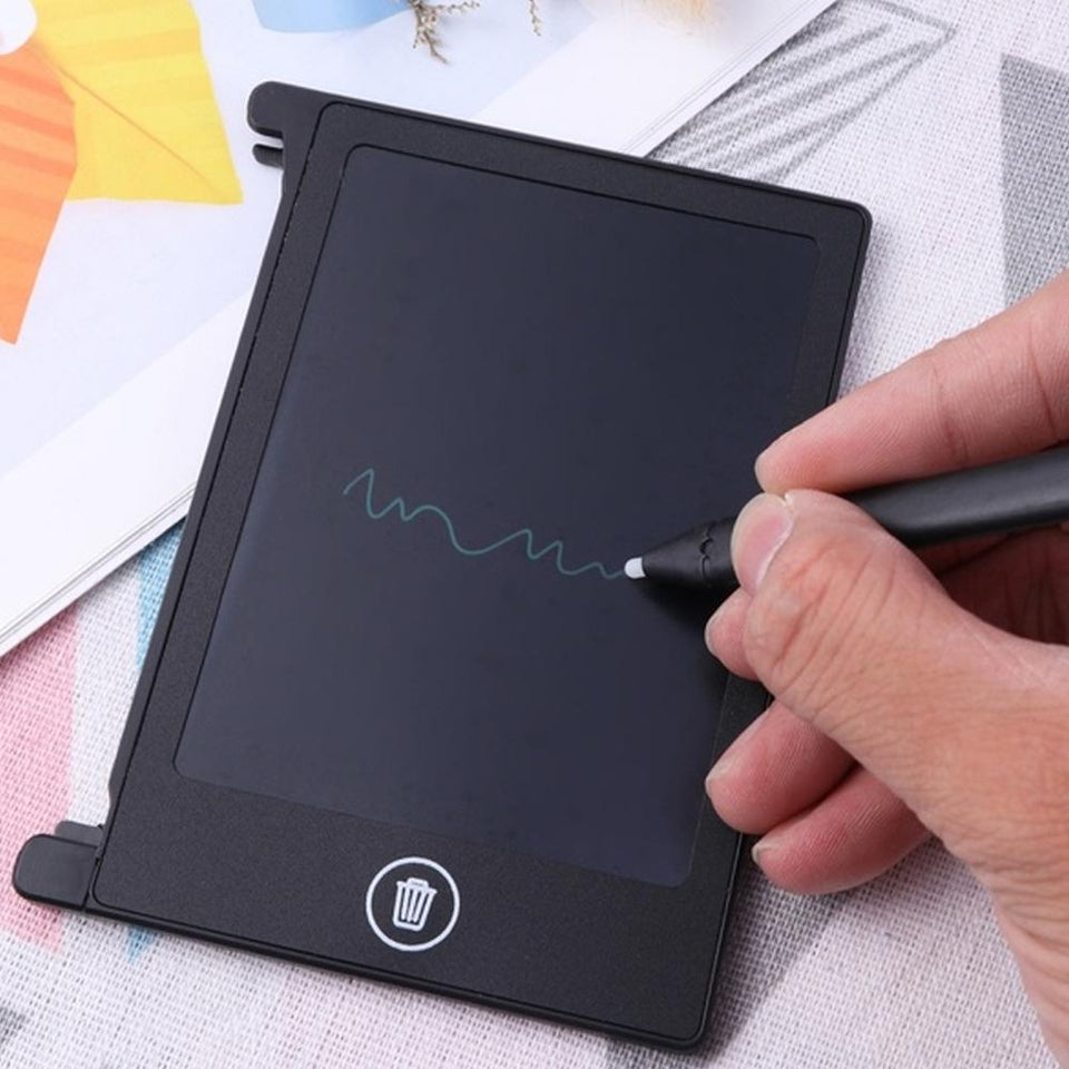 TopMart Digital Writing Tablet, 4.4-inch LCD Writing Pad eWriter