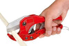 TopMart PVC Pipe Cutter (Pipe and Tubing Cutter Tool)