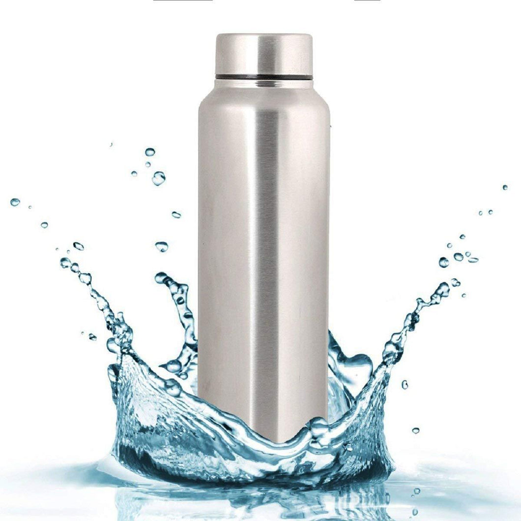 TopMart Steel Water bottle