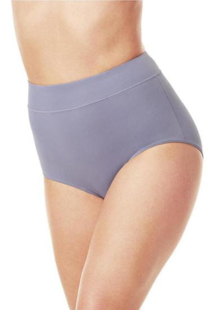 """Bpc"" Leisure 3XL,4XL,5XL High Waistband Panties Pack Of 2 + 1 Free Bra"