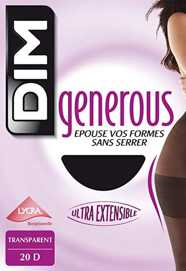 DIM mes essentials resistant everyday 20 denier women pantyhose