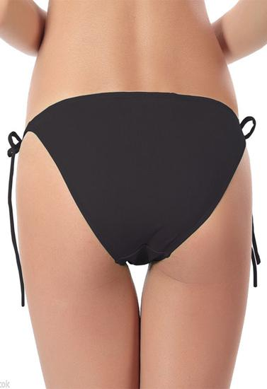 """H&M"" Hot Look Tie Side Sexy Bikini Bottom"