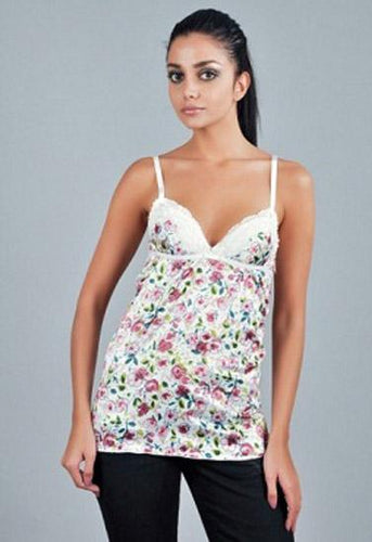 Women Camisole From D&G