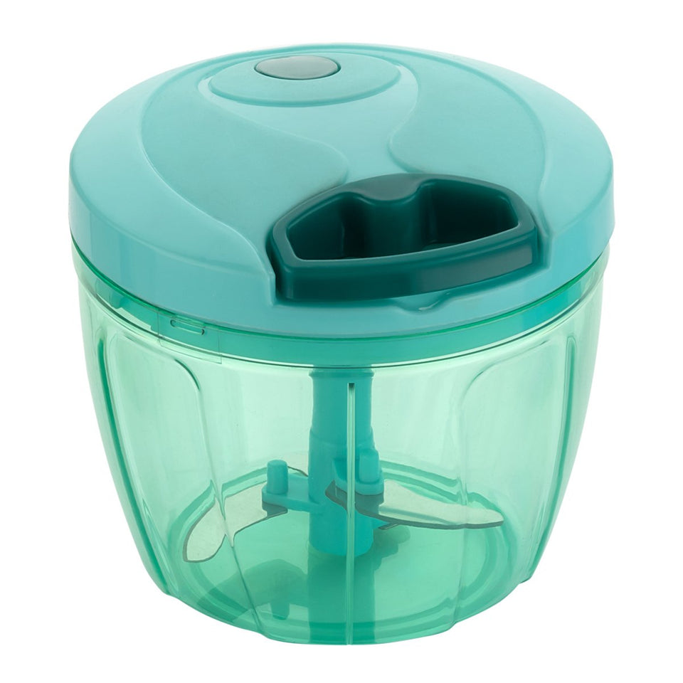 TopMart Compact & Powerful Hand Held Vegetable Chopper (650 ml)