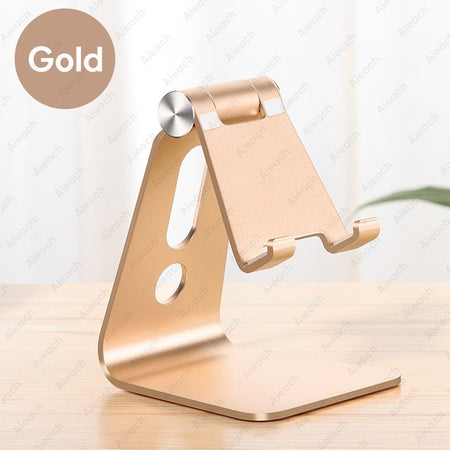 Universal Tablet Desktop Stand For iPad 7.9 9.7 10.5 11 inch Metal Rotation Tablet Holder For Samsung Xiaomi Huawei Phone Tablet