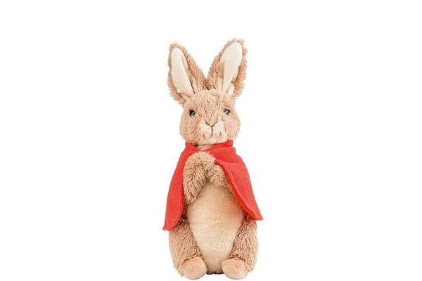 Flopsy Plush Toy made by Loula and Deer