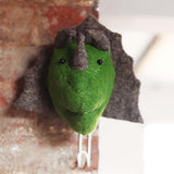 Triceratops Wall Hook
