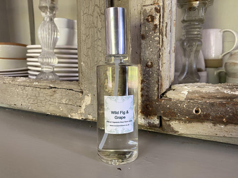 Wild Fig & Grape Room Spray