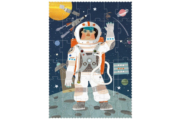 Londji Astronaut Puzzle made by Londji