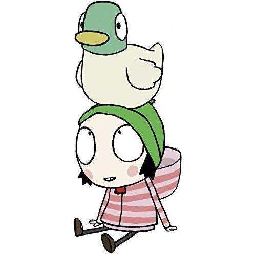 Sarah & Duck the Duckling