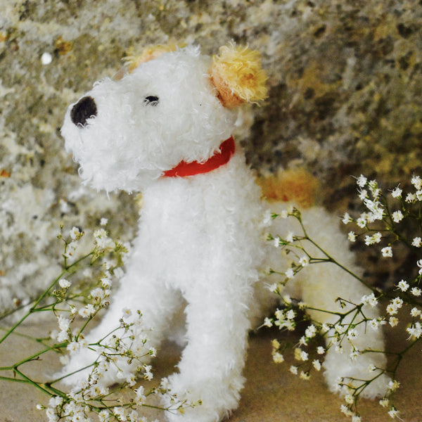 Eliot the Dog Plush Toy