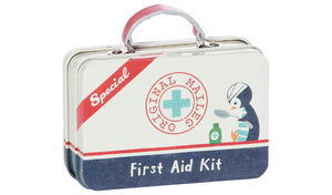 First Aid Suitcase (Mini)